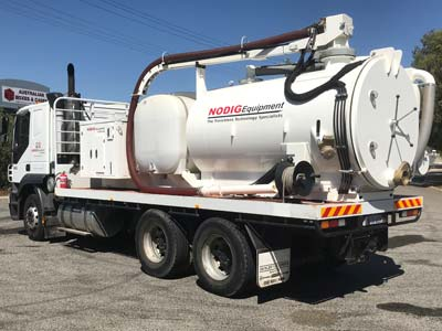 VM4500 vac truck for hire nodigequipment 02